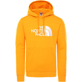 The North Face Drew Peak Huppari Miehet, summit gold/TNF white